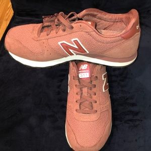 New...New Balance 311 with comfort insert